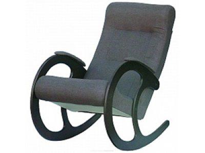 """Кресло-качалка """"Ланкастер"""" Т2"""