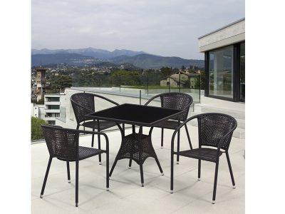 Комплект мебели 4+1